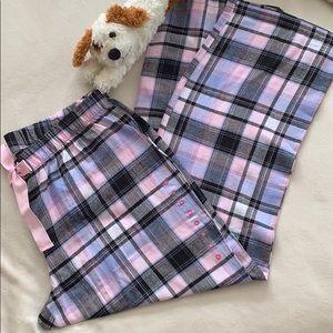 JENNI 100% Cotton Lounge PJ pants ~ NWOT ~ sz: XL
